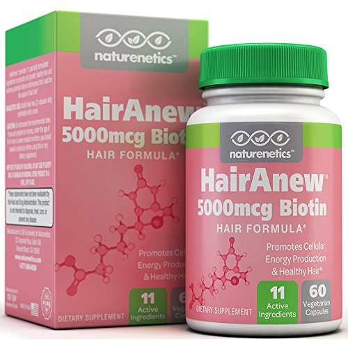 Biotin-Hair-Growth-Vitamins-11-Powerful-Ingredients-Including-5000mcg-Biotin-3rd-Party-Tested-Certified-Addresses-Potential-Vitamin-Deficiencies-That-Could-Cause-Hair-Loss-Promotes-Cell-Growth-60-Vege-0
