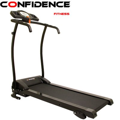 Confidence-GTR-Power-Pro-Motorized-Electric-Treadmill-with-adjustable-incline-0