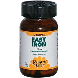Country-Life-Easy-Iron-25-mg-90-Count-0