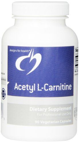 Designs-for-Health-Acetyl-L-Carnitine-Vegetarian-Capsules-800-mg-90-Count-0