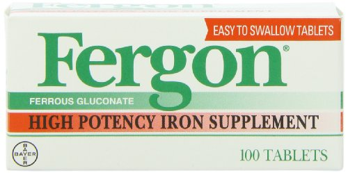 Fergon-Iron-Supplement-Tablets-100-Count-0