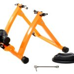 Indoor-Bike-Trainer-Exercise-Stand-Orange-0