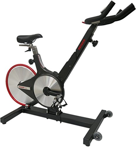 Keiser-M3-Indoor-Cycle-Stationary-Trainer-Exercise-Bike-Black-0