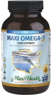 Maxi-Omega-3-concentrate-Certified-Kosher-Fish-Oil-180-Capsules-0