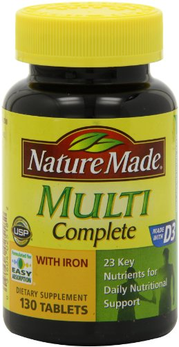 Nature-Made-Multi-Complete-with-Iron-130-Tablets-0
