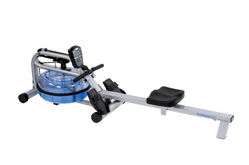 ProRower-H2O-RX-750-Home-Series-Rowing-Machine-0