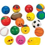 Squeeze-Ball-Assortment-12-Pc-Stress-Relax-Toy-Balls-0