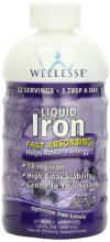 WELLESSE-Liquid-Mineral-Supplement-Iron-16-Ounce-0