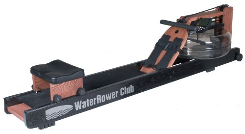WaterRower-Club-Rowing-Machine-in-Ash-Wood-with-S4-Monitor-0
