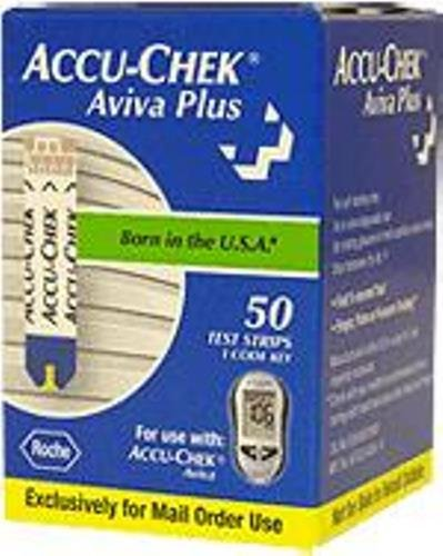 ACCU-CHEK-Aviva-Plus-Mail-Order-Test-Strips-50-Count-Box-0