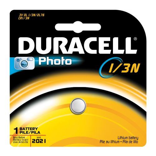 Duracell-DL13NBPK-Ultra-Photo-LithiumManganese-Dioxide-Battery-13N-Size-3V-Case-of-6-0