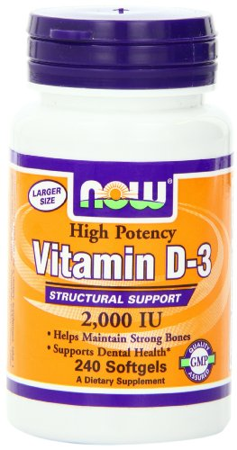 NOW-Foods-Vitamin-D-3-Structural-Support-2000-IU-240-Softgels-0