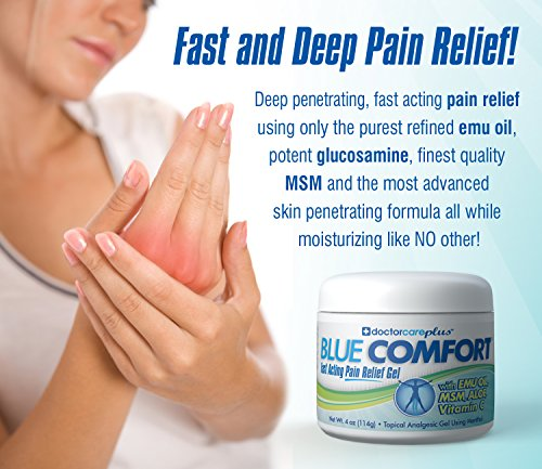 Best Natural Pain Reliever For Back Pain