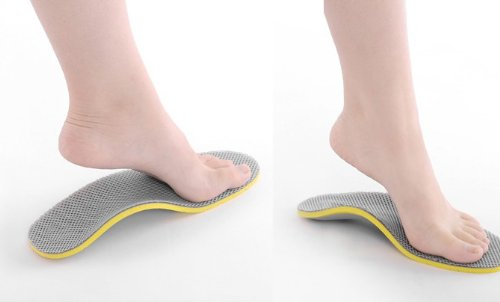 Orthotic Inserts I Have Peripheral Neuropathy