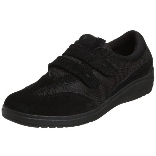Grasshoppers-Womens-Stretch-Plus-Velcro-SneakerBlack85-W-0