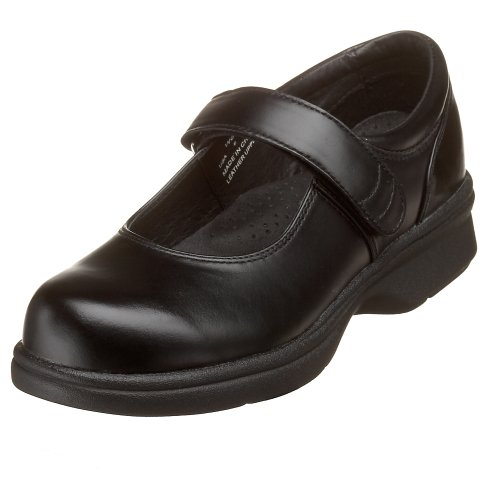 Propet-Womens-W0029-Mary-Jane-WalkerBlack-Smooth8-W-US-Womens-8-D-0