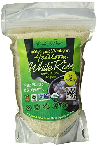 Ceylon-Pure-Organic-and-Wholegrain-Heirloom-White-Rice-1-Pound-0