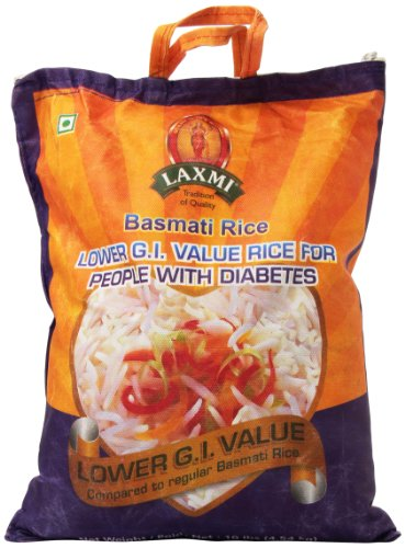 Laxmi-Diabetic-Basmati-Rice-10-Pound-0
