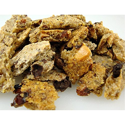Low-Carb-Granola-Cereal-Chocolate-Chip-Almond-Fresh-Baked-All-Natural-Gluten-Free-No-Sugar-High-Protein-Diabetic-Friendly-LC-Foods-0