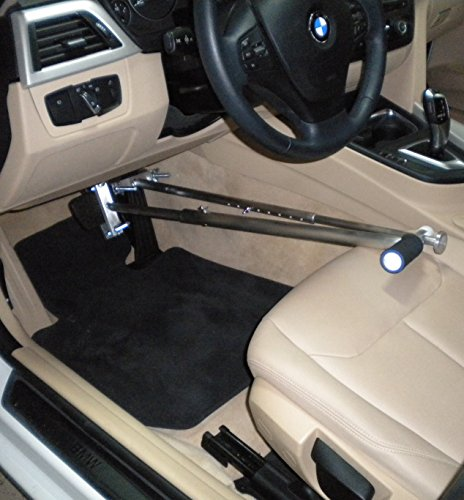 Hand Controls FAQ for Vans SUVs and Cars