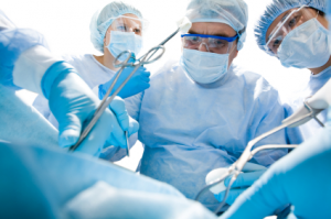 Orthopaedic surgery for PN